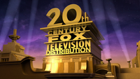 20th Century Fox Television Distribution 2013