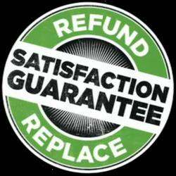 ASDA Satifaction Guarantee