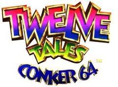 Conker64
