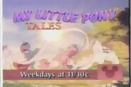 Disney Channel MLP Tales promo