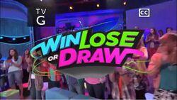 Disney Win Lose or Draw