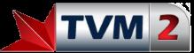TVM2 Malta logo