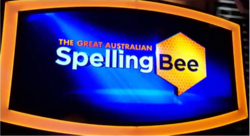 The Great Austrlian Spelling Bee Season 2