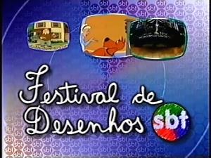 Festival de Desenhos SBT 1998