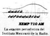 Radio Información XEMP-AM 1985