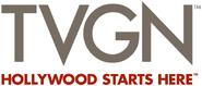 TVGN logo 2013 tagline