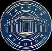 Yankee Stadium Logo
