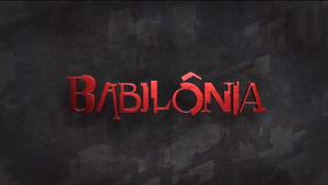 Babilônia abertura 1a