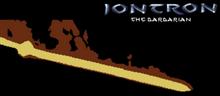Jontronconan