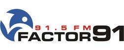 Logo Factor91-2