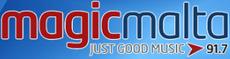 Magic Malta logo