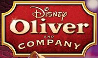 Oliver and Company 2009