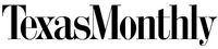 Texas Monthly 1990 logo