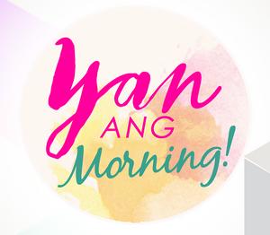 Yan Ang Morning