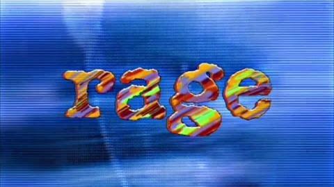 ABC TV rage Intro Theme (HD)