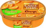 Carte d'Or Sorbet Orange