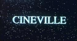 Cineville Logo