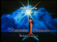 Columbia Pictures Television -Distributed by- 1991