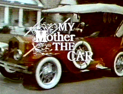 Mother-the-car