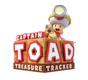 Captain-toad