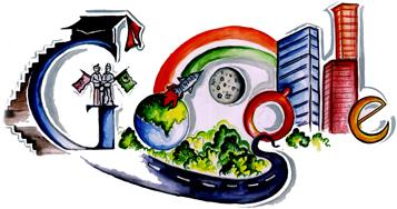 File:Doodle for Google India Winner - Children's Day (14.11.10).jpg