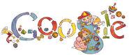 Google Helena Zmatlíková's 90th Birthday