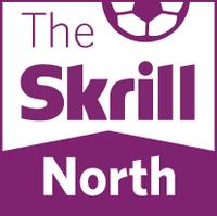 The Skrill North logo