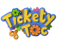 Ticketytoc