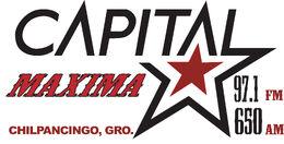 XHCHH CAPITAL MAXIMA 97.1 FM