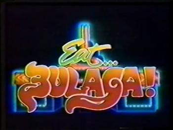 Eat Bulaga! ABS-CBN 1989