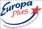 Europa plus Nsk 1999 (2 version)