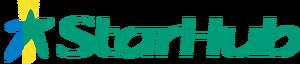 StarHub logo