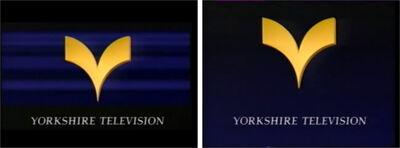 YorkshireGenericIdentITV1991