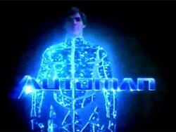 Automan-show