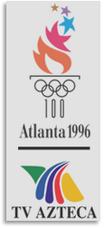 TV Azteca - Atlanta 96