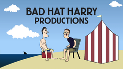 Bad Hat Harry 2004