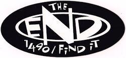 KNND 1490 The End
