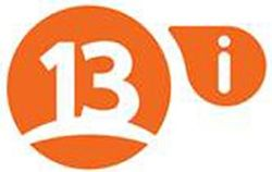 Logo Canal 13i