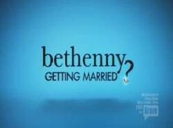 Bethenny getting married