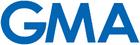 GMA Wordmark Logo 2002-Present