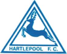 Hartlepool United 3