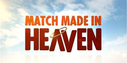 Match Made in Heaven Intertitle