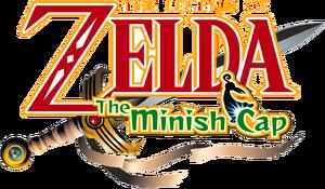 The Legend of Zelda The Minish Cap