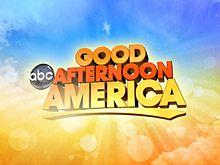 Good Afternoon America