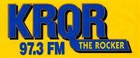 KRQR 97.3 FM