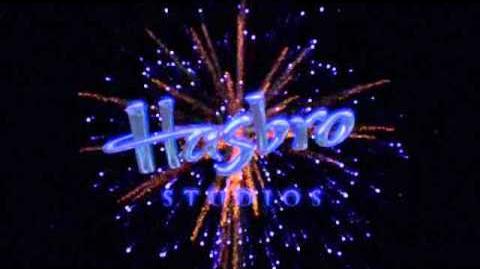 Paul & Joe Productions - DHX Media - Hasbro Studios