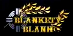 Blankety blank '88