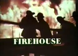 Firehouse Intertitle