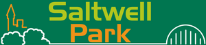 GNE Saltwell Park logo