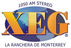 La Ranchera de Monterrey XEG-AM actual